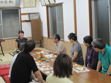 ケイ語学教室のブログ-学長挨拶