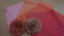 $Irise colors(イリゼ カラーズ) hareのブログ