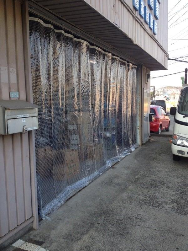 業務用ビニールカーテン専門店の川崎シート