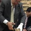 SRC札幌セミナー「円滑化法後」の画像