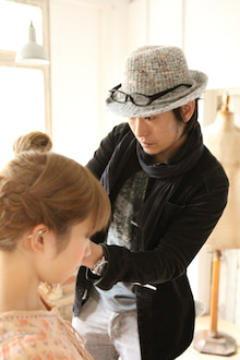 $TONY TANAKA STUDIO 心斎橋のブログ
