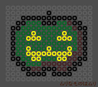 ムリなものはムリ-ジャック・オ・ランタン1(緑)