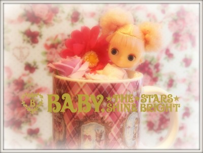 $★BABY,THE STARS SHINE BRIGHT 代官山店★