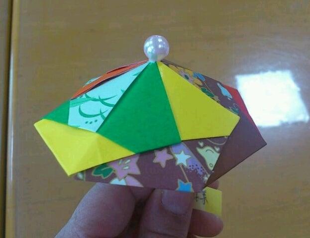 クリスマス 折り紙 折り紙クラブ : ameblo.jp