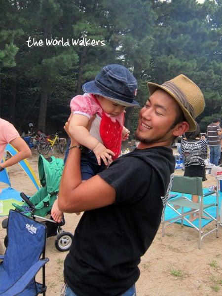 ゆうとまみの世界一周旅行ブログ-11