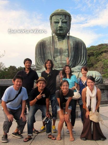 ゆうとまみの世界一周旅行ブログ-13