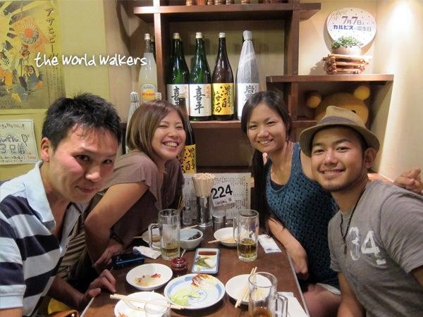 ゆうとまみの世界一周旅行ブログ-10