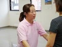 ケイ語学教室のブログ-太極拳のリョウ先生