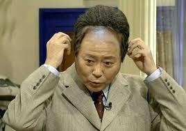 """小倉智昭さん""""白髪急増""""と心配の声。←あれ、カツラじゃなかったの ..."""