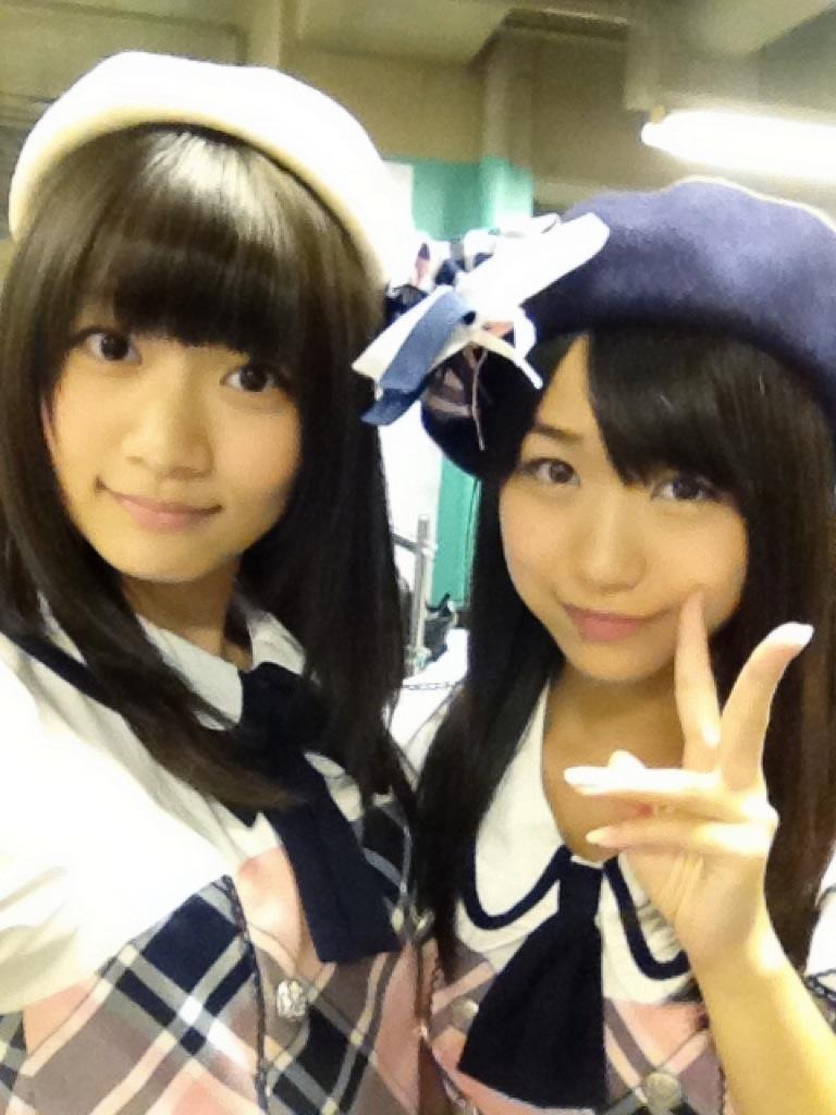 AKB48 大場美奈さん○○ブログ ディリーみなるん 略称(ディみな) The Daily MINA OBA
