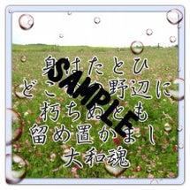大和魂〜ソウルカード…