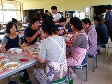 コミュニティ・ベーカリー                          風のすみかな日々-夕食