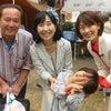 《今日(10/7)は、四谷大好き祭り2012.丸川珠代さん、中山弘子新宿区長と次女(3歳)写真》の画像
