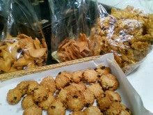 コミュニティ・ベーカリー                          風のすみかな日々-クッキー