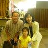《2012年10月8日、新宿スポレク2012、中山弘子新宿区長に3日連続で会い話す》の画像