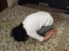 大嶋聡子のブログ-第19回脱力法メソッド