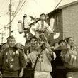 熊野三社祭