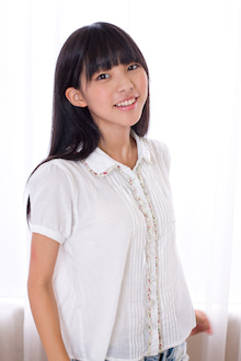 $石川優菜『TOKYO YAMATE GIRL』