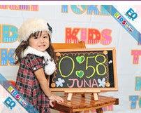 $Kids-tokei(キッズ時計クラブ)~「天使たちの一分間オンステージ」~-FQJapan×キッズ時計