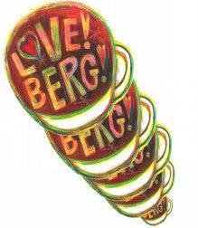 LOVE! BERG! ~ビア&カフェ「ベルク」を応援しよう~-5年ラブベル