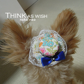 THINK AS WISH-アビー