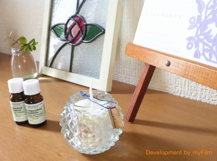 $福岡県大川市 Medical  Aromatherapy  おうちサロン はな*はな-?? 4.JPG?? 4.JPG