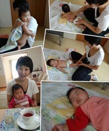 La main de mamanのブログ-PhotoGrid_1349940024586.jpg