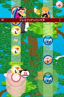 osamuのキャラクターブログ-プレイ画面