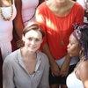 アレクシス・ブレデル 2012年8月ONE's Women & Girls Initiativeの画像