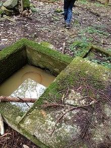 $くもとりの廃墟巡り-井戸