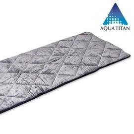 星のやすらぎ 毛布敷きパッド 吸湿発熱の記事より