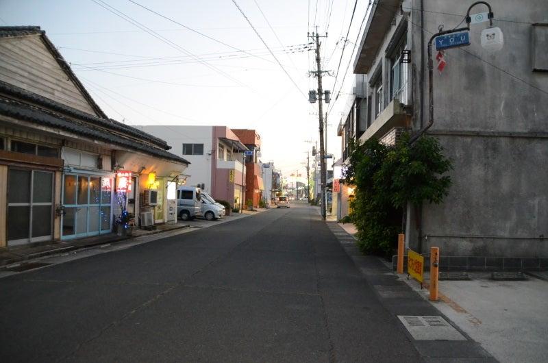 「僕」、日本(チャリ)と世界一周します。