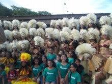 $♪ハワイフラ留学♪-Maui Tahiti Festival