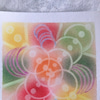 色のエネルギーの画像