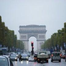パリ2日目 パリ観光