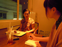 歌とピクニック in tamba レポーターズブログのブログ-sugisesan_03