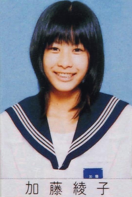 加藤綾子 身長