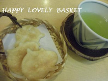 HAPPY LOVELY BASKET-あんみつ紀の善2