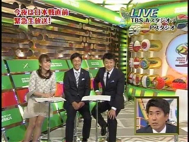 枡田絵理奈ザ・ミュージックアワ...
