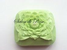 $Salon de Rose~Soap Carving et al.