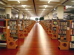 区 図書館 足立