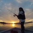 週末釣行・・・