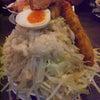 2012年 蛙~かえる~的ベスト麺……その12(思い入れの強い一杯)の画像