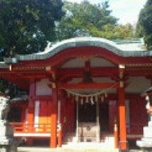 熊野神社【自由が丘】