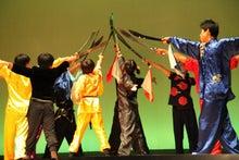 $横浜武術院・日本華侘五禽戯倶楽部のblog-2012年中国武術・健身気功交流会1