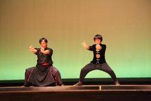 $横浜武術院・日本華侘五禽戯倶楽部のblog-2012年中国武術・健身気功交流会6