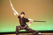 $横浜武術院・日本華侘五禽戯倶楽部のblog-2012年中国武術・健身気功交流会8