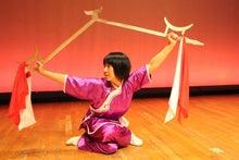$横浜武術院・日本華侘五禽戯倶楽部のblog-2012年中国武術・健身気功交流会12