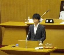 $枚方市議会議員木村亮太公式ブログ-9月議会1
