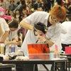 全日本美容技術選手権大会  上位入賞!の画像